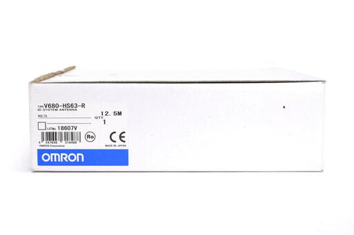 オムロン アンテナ V680-HS63-R (12.5m)