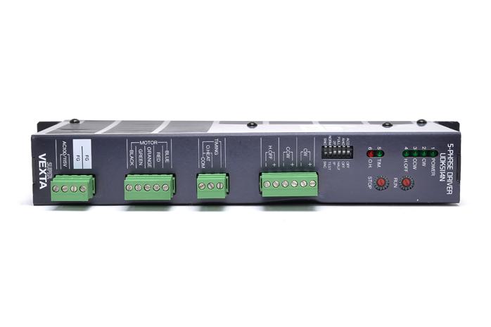 オリエンタルモーター ドライバ UDK5114N (へこみあり)