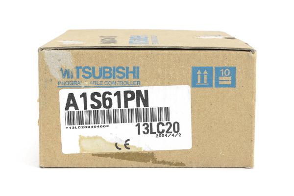 三菱 電源ユニット A1S61PN (04年4月製)