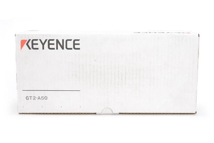 キーエンス 接触式センサ GT2-A50
