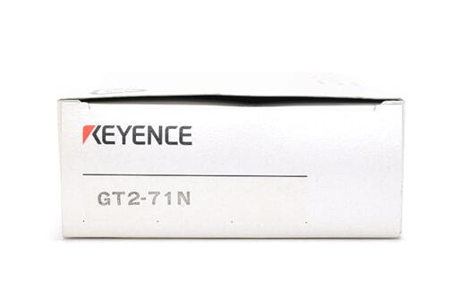 キーエンス 接触式センサ GT2-71N
