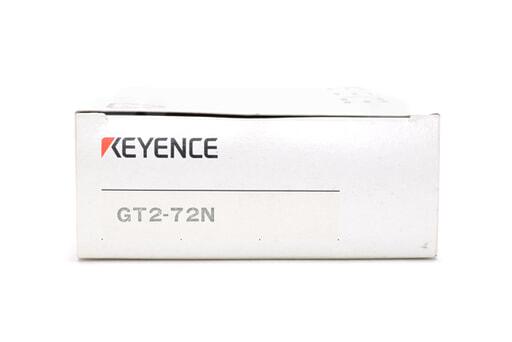 キーエンス 接触式センサ GT2-72N