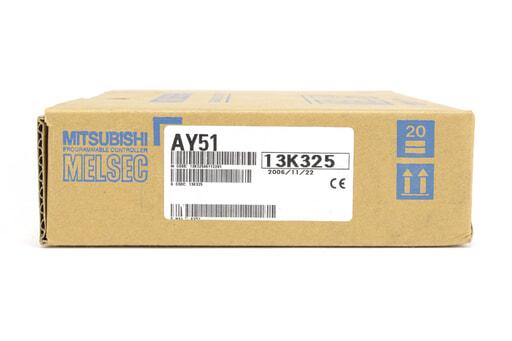 三菱 出力ユニット AY51 (06年11月製)