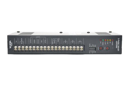 オリエンタルモーター ドライバ UDX5114N (欠けている箇所あり)
