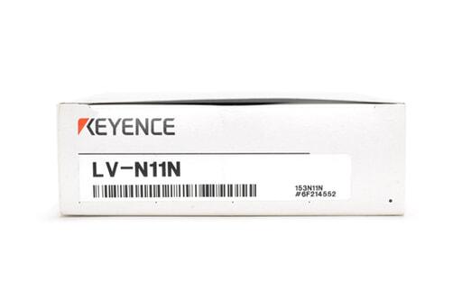 キーエンス デジタルレーザアンプ(親機) LV-N11N