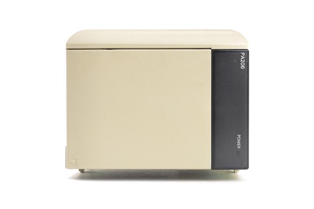 オムロン 電源ユニット CQM1-PA206 (06年10月製)