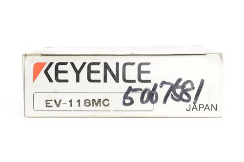 キーエンス 2線式接近センサ EV-118MC