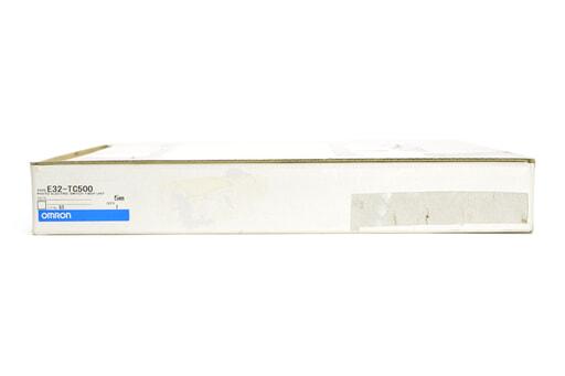 オムロン ファイバユニット E32-TC500