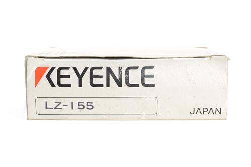 キーエンス レーザ式光電センサヘッド LZ-155