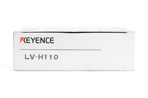 キーエンス デジタルレーザセンサヘッド(透過型) LV-H110 (14年3月製)