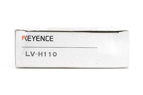 キーエンス デジタルレーザセンサヘッド(透過型) LV-H110 (14年4月製)