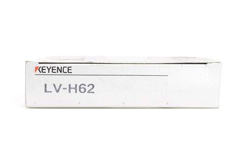 キーエンス デジタルレーザセンサヘッド(回帰反射型・スポットタイプ) LV-H62 (14年3月製)