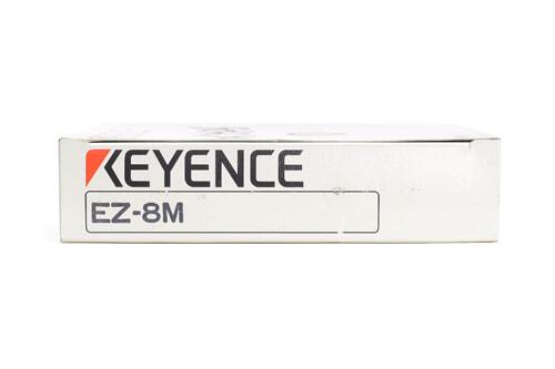 キーエンス 3線式接近センサ EZ-8M