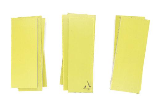 いろいろなアルミ板(A2017) 板厚12mm(約53×232mm以下) 約3kg入り