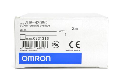 オムロン UV-LED照射器(ヘッド) ZUV-H20MC