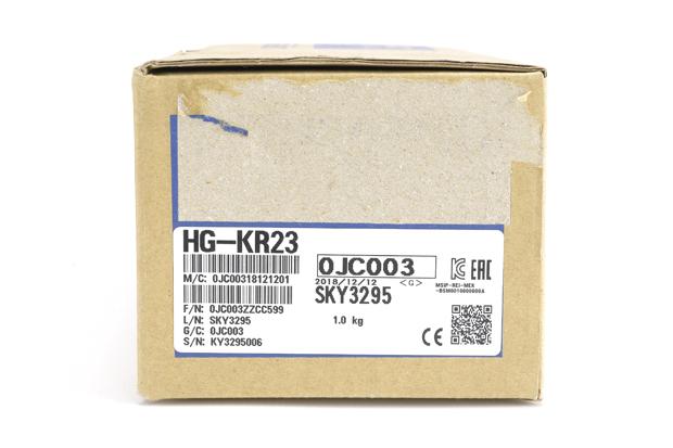 三菱 サーボモータ HG-KR23