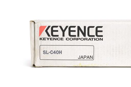 キーエンス 本体 汎用タイプ 40光軸 SL-C40H