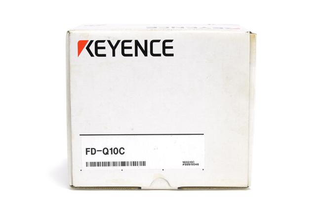キーエンス センサ本体 8A/10Aタイプ FD-Q10C