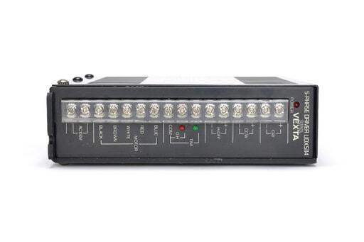 オリエンタルモーター ステッピングモーター用ドライバ UDX5114