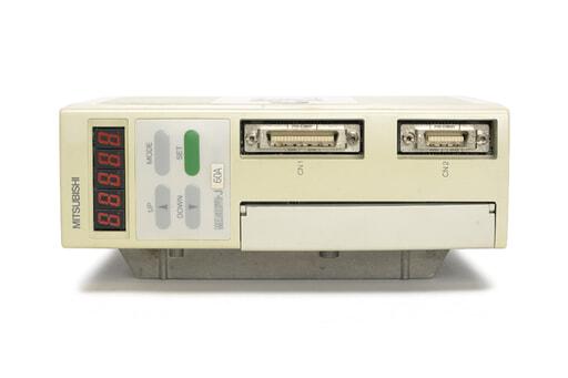 三菱 ACサーボアンプ MR-J60A