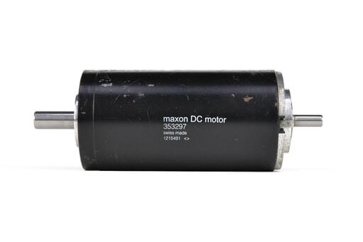 マクソン DCモータ 353297
