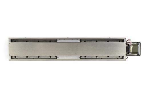 Arduinoで動くアクチュエータ IKO TSL120-400A/S10 E849