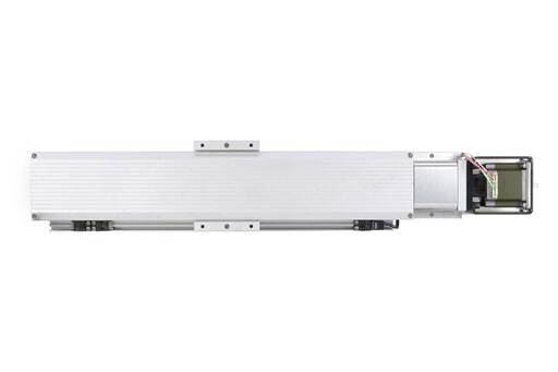 Arduinoで動くアクチュエータ NB BG4620A-440H/Z04036L-C-1