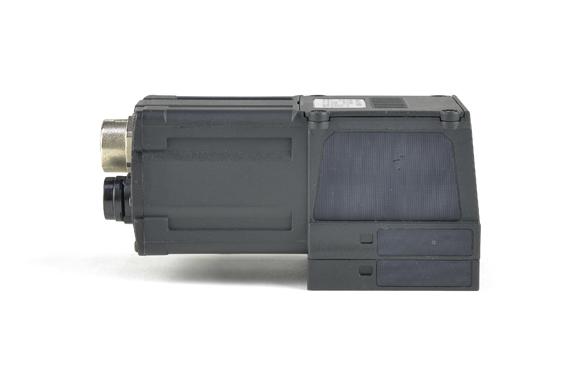 オムロン スマートカメラ FQ2-S20050F (バージョン:1.92A)
