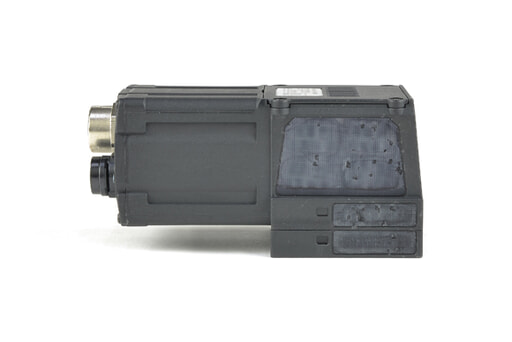 オムロン スマートカメラ FQ2-S20050F (バージョン:2.01A)