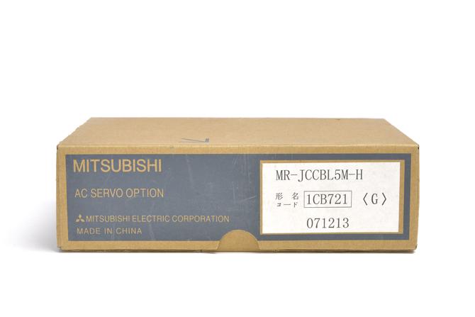 三菱 エンコーダケーブル MR-JCCBL5M-H