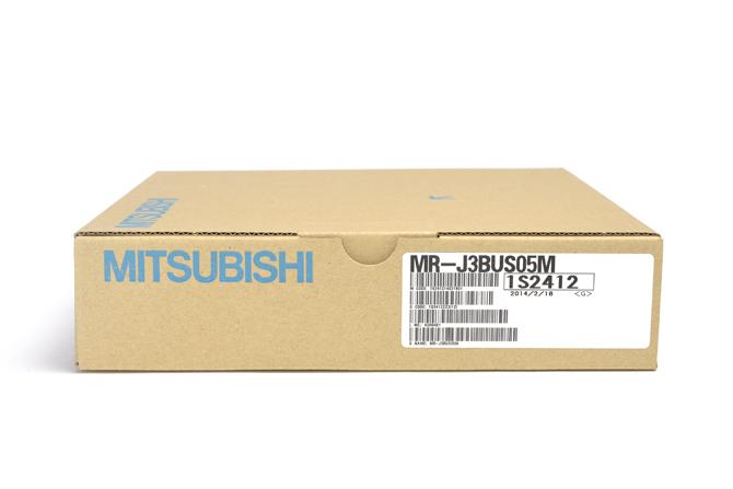 三菱 SSCNETⅢケーブル MR-J3BUS05M