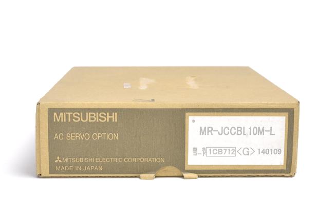 三菱 エンコーダケーブル MR-JCCBL10M-L