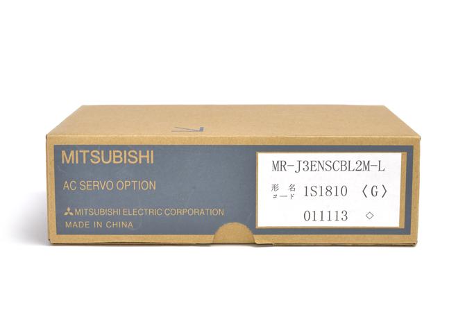 三菱 エンコーダケーブル MR-J3ENSCBL2M-L