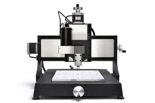 オリジナルマインド KitMill RD300 (組立済・オプション付)