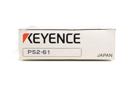 キーエンス アンプユニット PS2-61