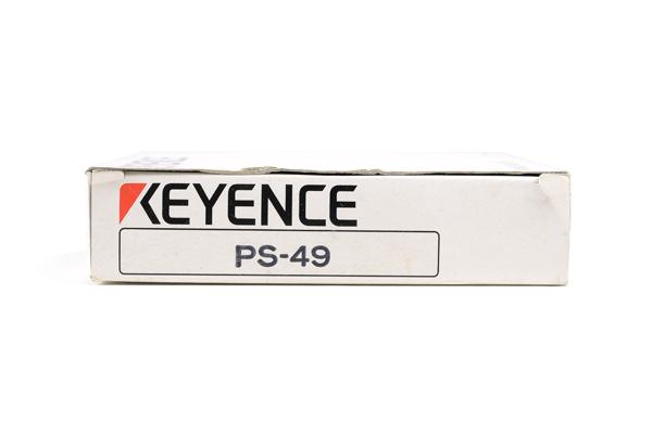 キーエンス 反射型センサヘッド 汎用タイプ 長距離型 PS-49