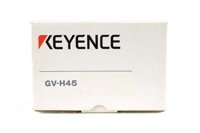 キーエンス レーザセンサ(近距離タイプ) GV-H45