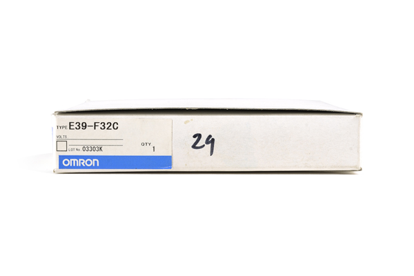 オムロン 保護スパイラルチューブ E39-F32C