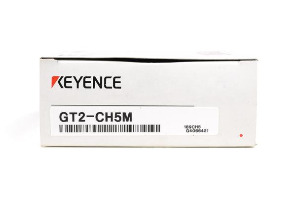 キーエンス センサヘッドケーブル ストレートタイプ 5m GT2-CH5M