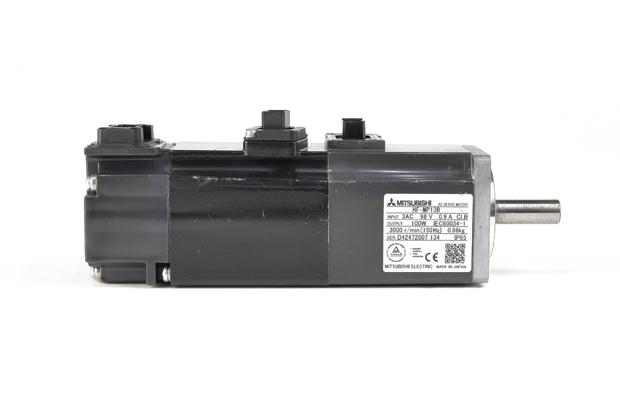 三菱 ブレーキ付きサーボモータ HF-MP13B