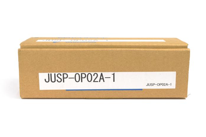 安川電機 ディジタルオペレータ JUSP-OP02A-1