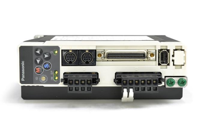パナソニック サーボアンプ MBDDT2210 (09年9月製)